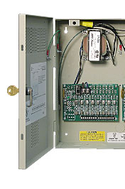 CCTV AC Power Supplies