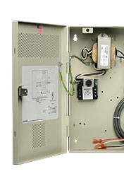 CCTV DC Power Supplies